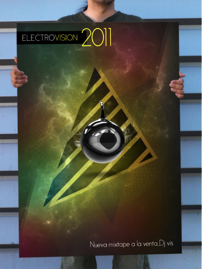 Cartel-electronic